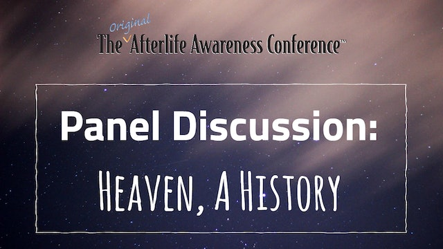 Panel Discussion 2019 - Heaven a History