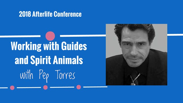 Pep Torres - Working with Guides and ...