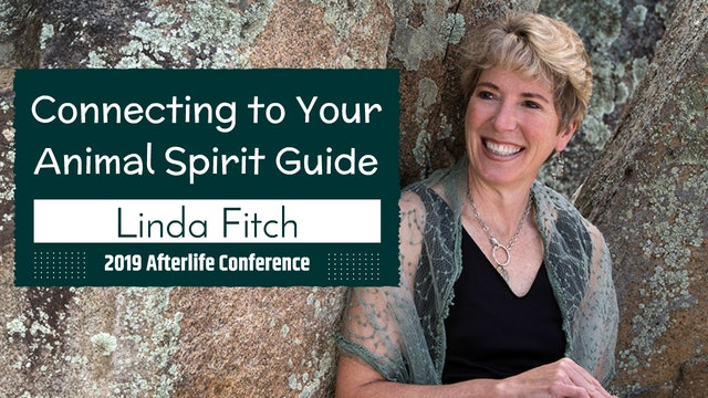 Connecting to Your Animal Spirit Guide with Linda Fitch