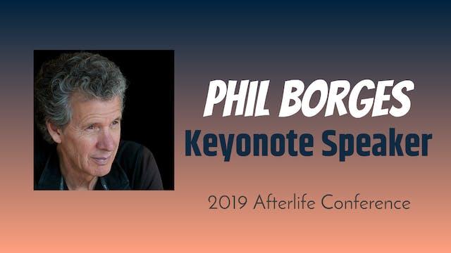 Phil Borges: Keynote Speaker