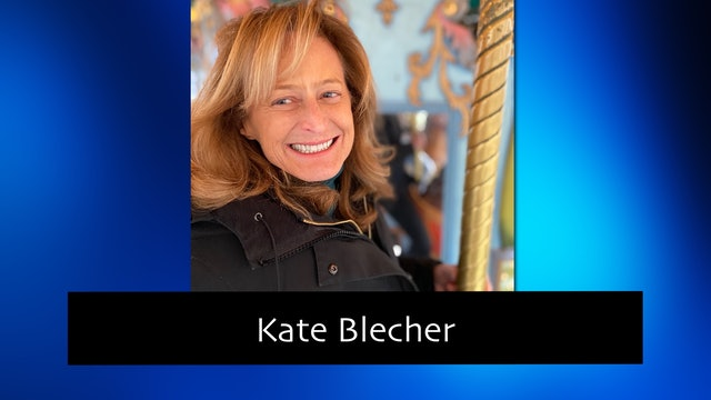 271 Heal Yourself with Meditation and Your Spirit Guides with Kate Blecher