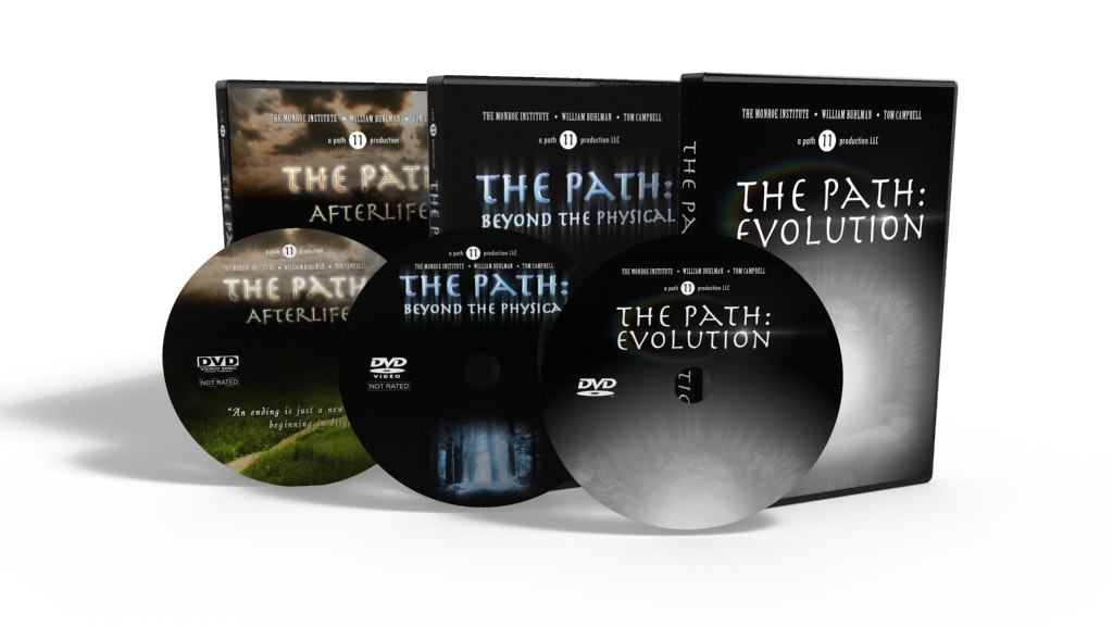 The Path Documentary Trilogy