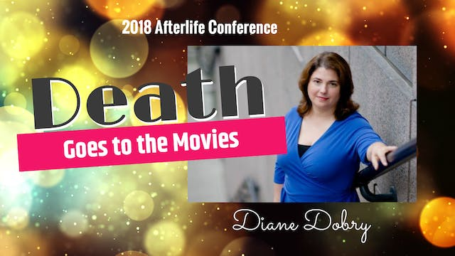 Diane Dobry - Death Goes to the Movies
