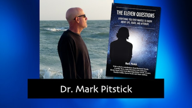 266 Bringing 'Spirit' Communication Technology to Life with Dr. Mark Pitstick