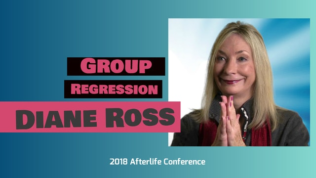 Diane Ross - Group Regression
