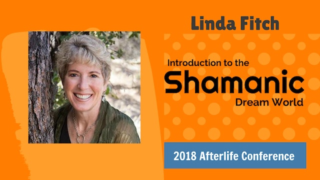 Introduction to the Shamanic Dream World with Linda Fitch