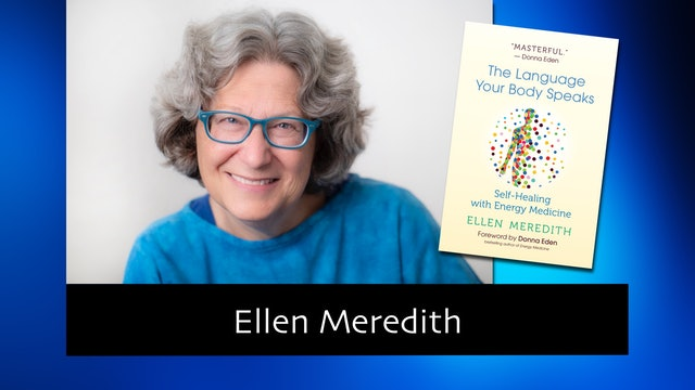 262 The Language Your Body Speaks with Ellen Meredith