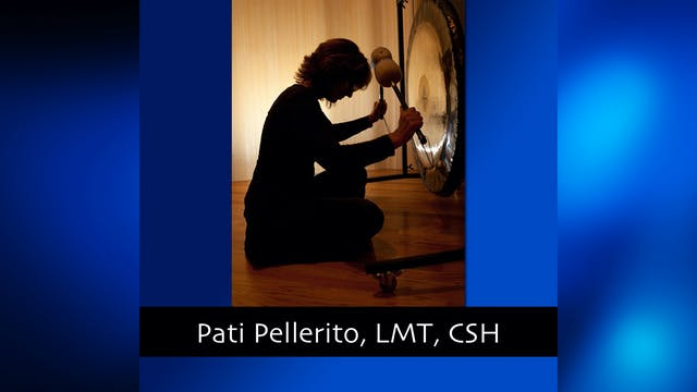 260 Healing Through Sound with Pati P...