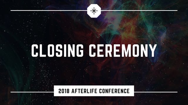 2018 Closing Ceremony