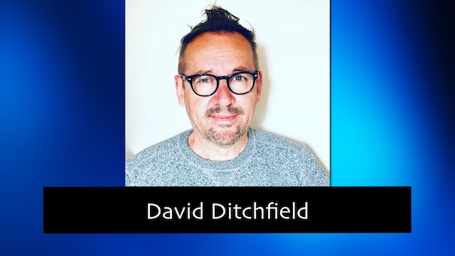 285 How Life Changed After a Near Death Experience with David Ditchfield