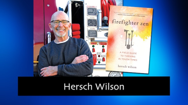 283 A Field Guide to Thriving in Tough Times with Hersch Wilson