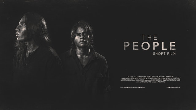 The People - Short Film