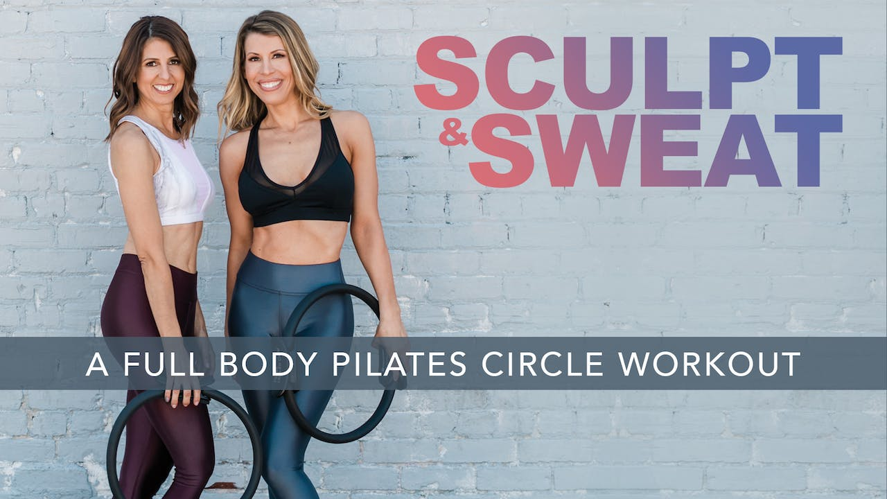 SCULPT & SWEAT