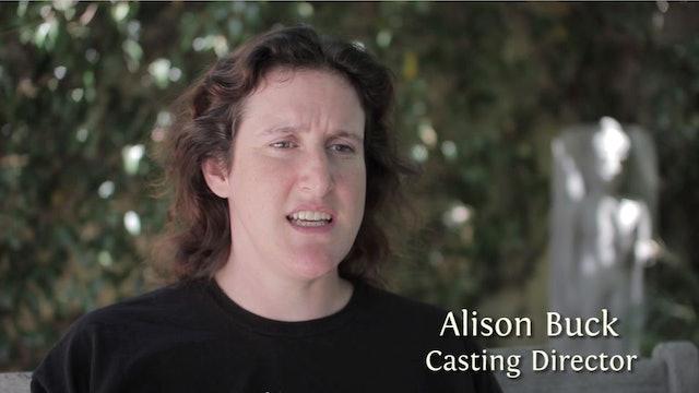 "Bonus: Casting ""The Playback Singer"""
