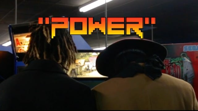 Power by Ralphy Sway and Trey Triple A (Dir. Rogelio)