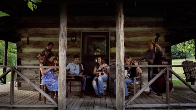 """""""Cherokee Shuffle"""" - The Porchlight Band"""