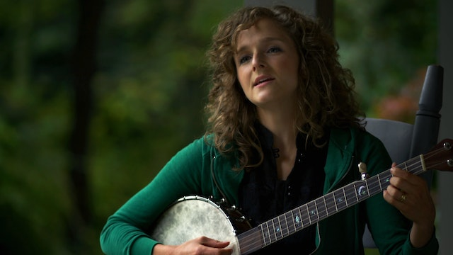 """What Are They Doing In Heaven Today?"" - Abigail Washburn"