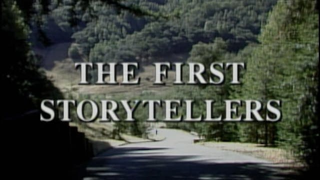 Power of Myth: The First Storytellers (ep 3)