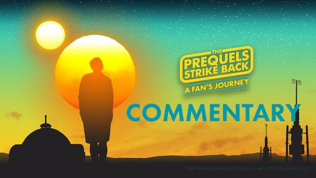 """Audio Commentary 
