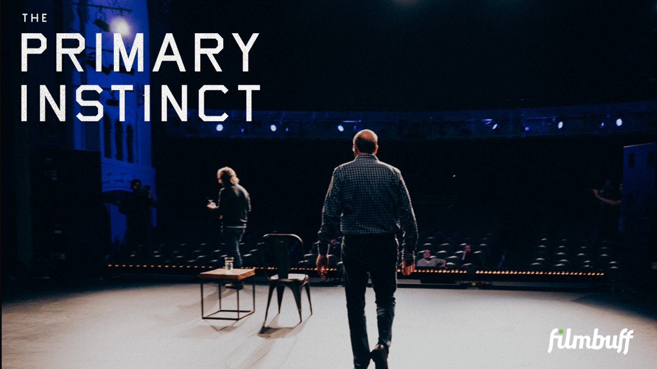 THE PRIMARY INSTINCT | Feature