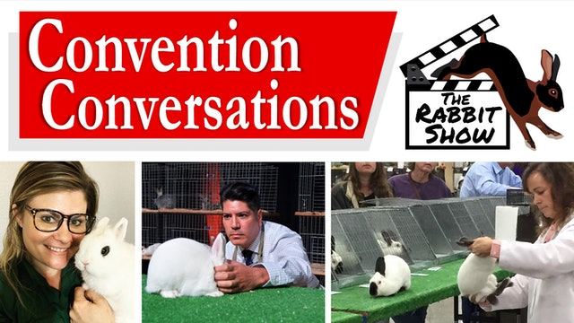 Convention Conversations