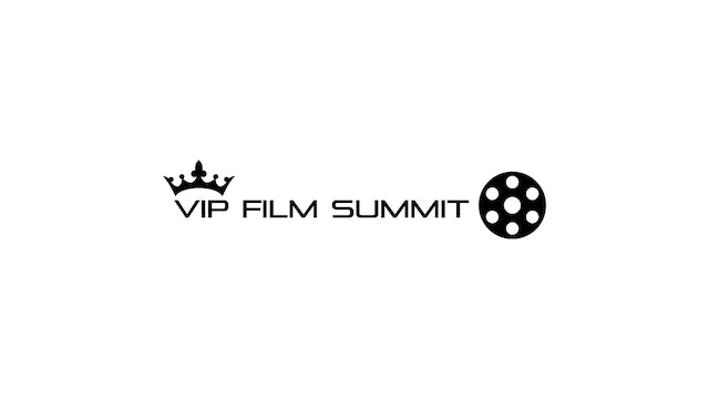 VIP Film Summit 2018 - Investors