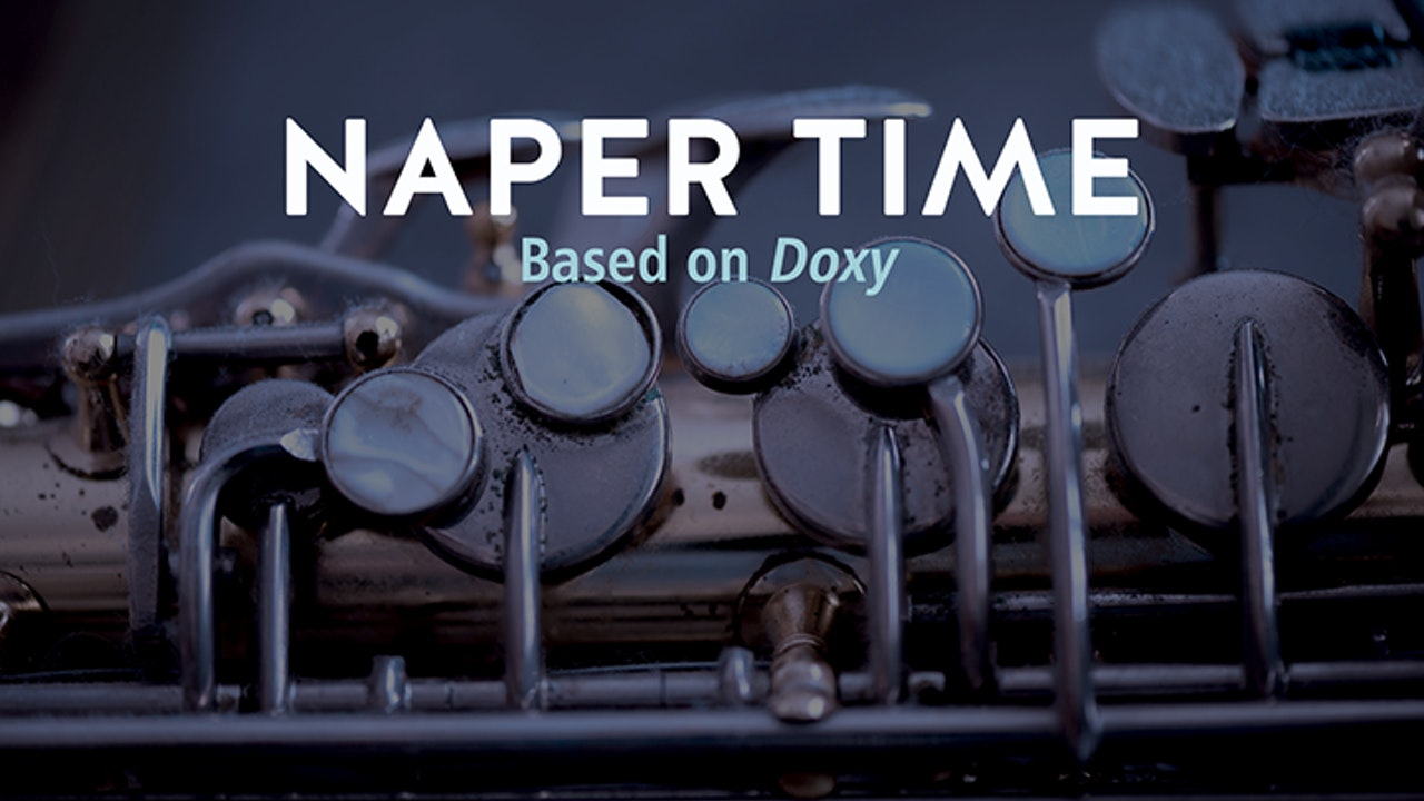 NAPER TIME (based on DOXY)