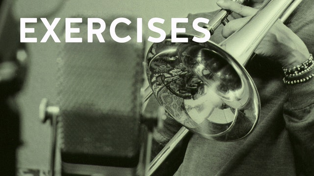 THERE IS NO GREATER LOVE Exercise (PDF)