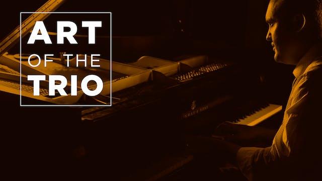 Art of the Trio: RHYTHM CHANGES (Play!)