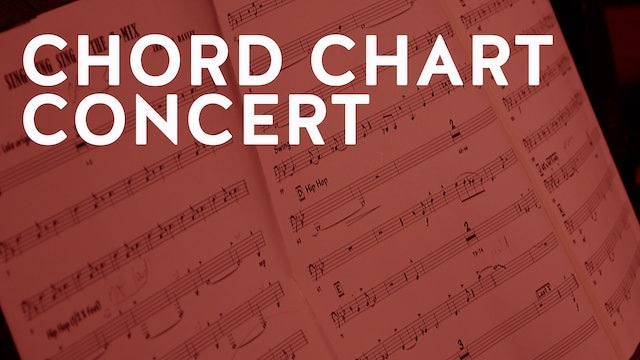 IT COULD HAPPEN TO YOU Chords Concert (PDF)