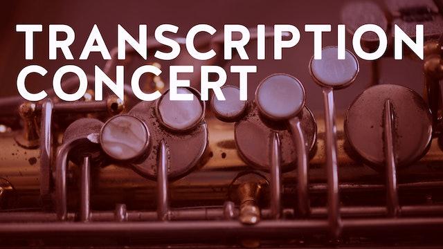 CHARLIE PARKER Au Privave Solo Concert (PDF)