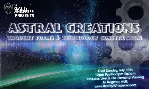 Astral Creations