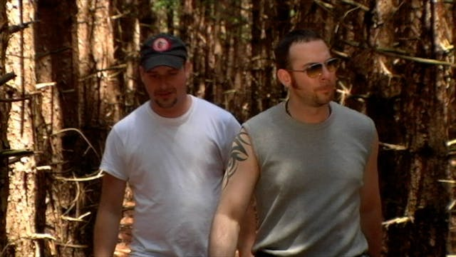 Hunting Camp (2005) Special Edition