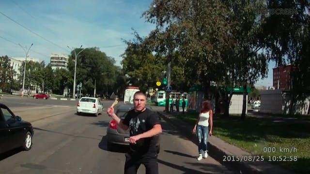 THE ROAD MOVIE - A Film by Dmtrii Kalashnikov
