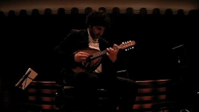 Dover Quartet and Avi Avital