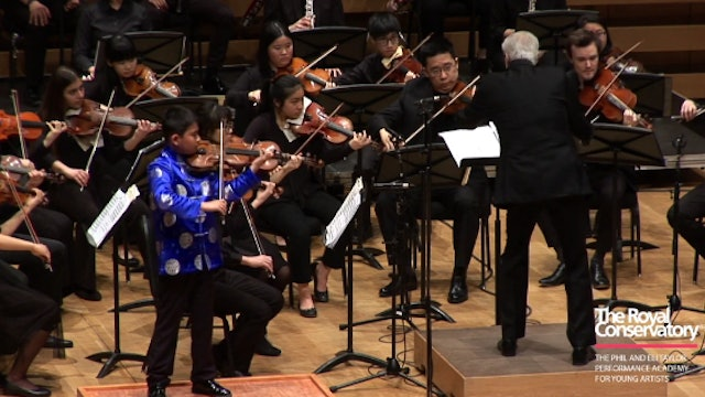 Academy Chamber Orchestra