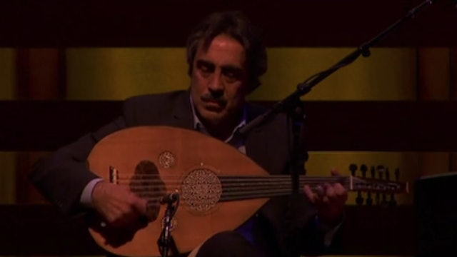 Simon Shaheen's Zafir: Musical Winds from North Africa to Andalucia