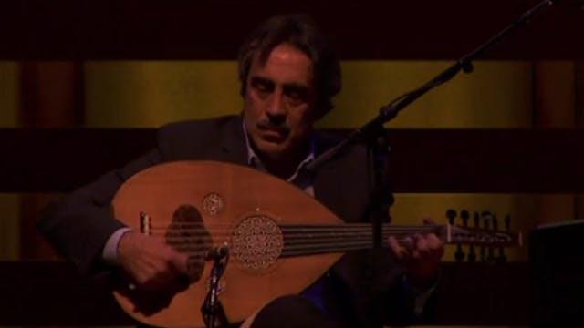 Simon Shaheen's Zafir: Musical Winds ...