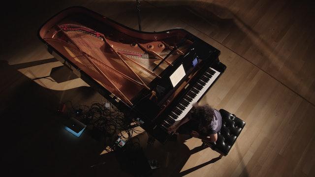 Études for Augmented Piano