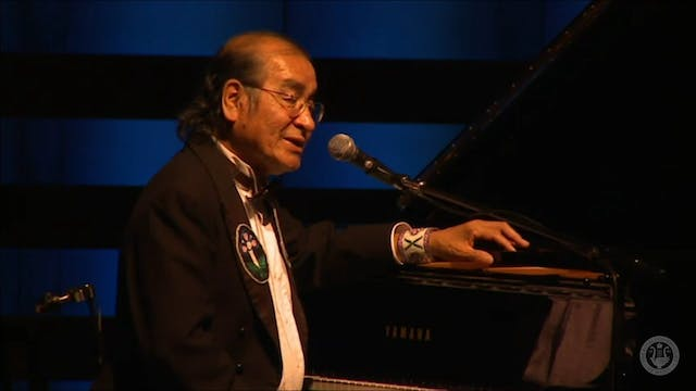 An Evening with Tomson Highway