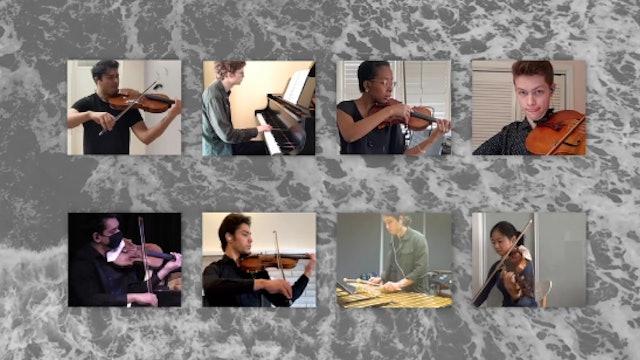 The Glenn Gould School New Music Ensemble: Abalone