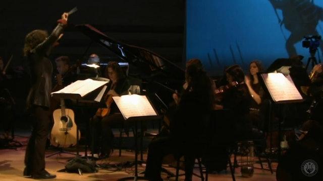 Ensemble contemporain de Montréal, Gryphon Trio, Don Byron, Michael Occhipinti