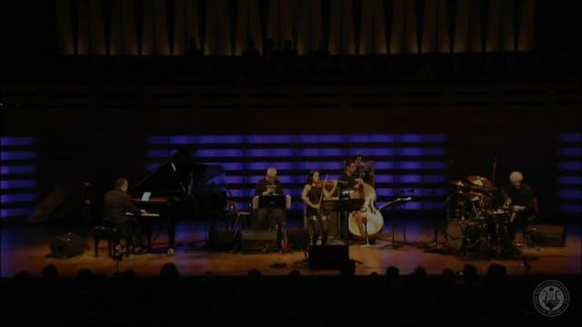 Stewart Copeland: Off The Score