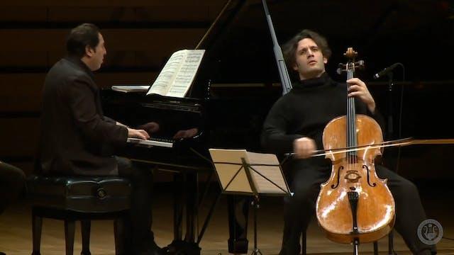 Nicolas Altstaedt and Fazil Say