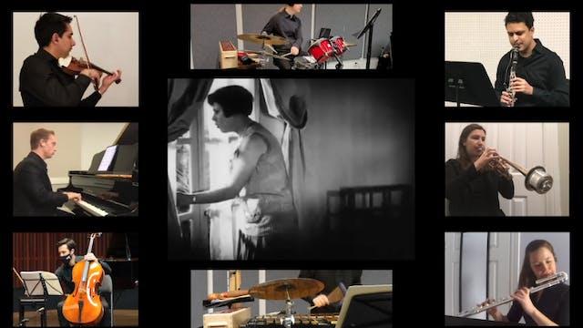 The Glenn Gould School New Music Ense...