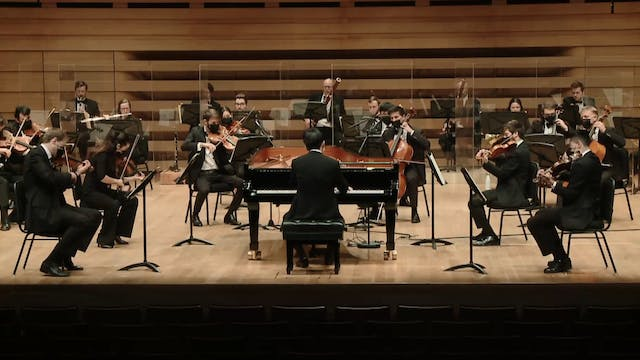 The Royal Conservatory Orchestra