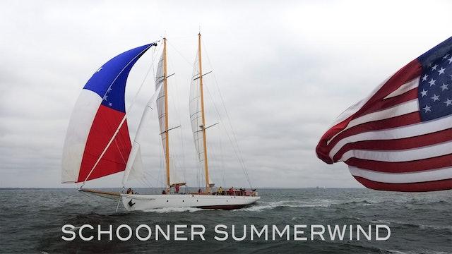 Schooner SummerWind