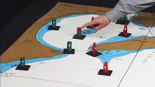 Cruising Tip: Aids to Navigation - Classroom