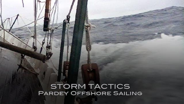 TRAILER - Storm Tactics with Lin & La...