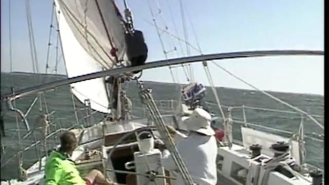 304G: Heavy Weather Sailing Part 2